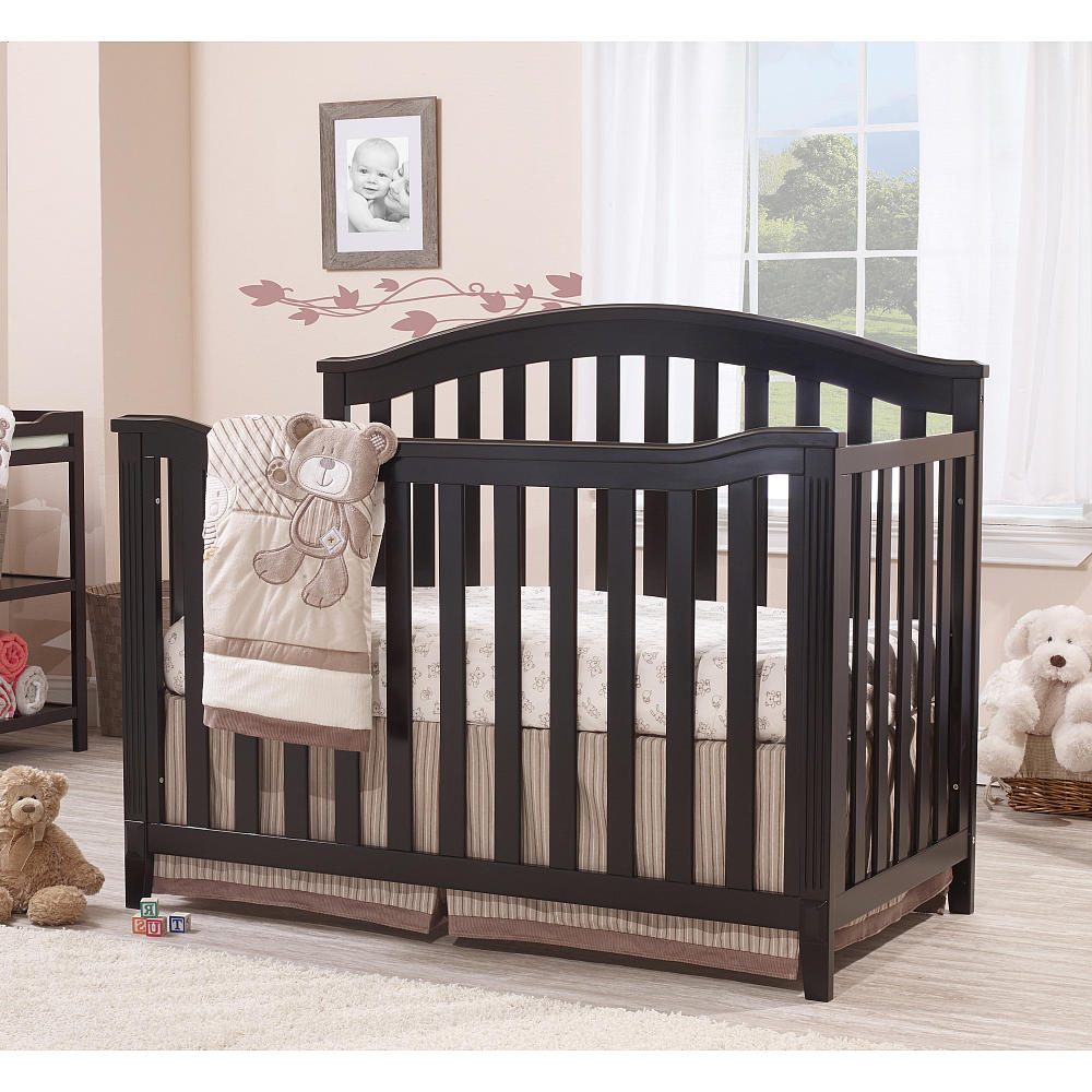 Best crib for baby - Convertible Baby Crib